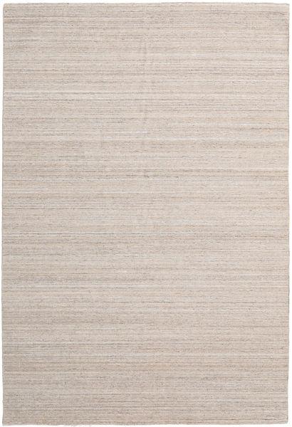 Udendørs Tæppe Petra - Beige_Mix Tæppe 200X300 Ægte Moderne Håndvævet Lysegrå/Hvid/Creme ( Indien)