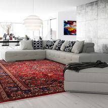 Persisk traditionelt tæppe