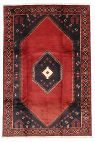 Klardasht Tæppe 200X292 Ægte Orientalsk Håndknyttet (Uld, Persien/Iran)