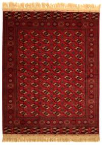 Bokhara/Yamut Tæppe 201X252 Ægte Orientalsk Håndknyttet (Uld, Turkmenistan)