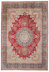 Kerman Tæppe 300X433 Ægte Orientalsk Håndknyttet Stort (Uld, Persien/Iran)