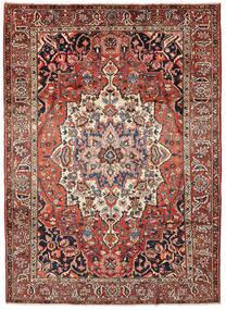 Bakhtiar Tæppe 215X303 Ægte Orientalsk Håndknyttet (Uld, Persien/Iran)