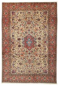 Sarough Sherkat Farsh Tæppe 200X291 Ægte Orientalsk Håndknyttet (Uld, Persien/Iran)