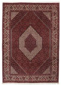 Bidjar Takab/Bukan Tæppe 201X300 Ægte Orientalsk Håndknyttet (Uld/Silke, Persien/Iran)