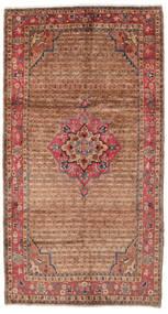 Koliai Tæppe 152X287 Ægte Orientalsk Håndknyttet (Uld, Persien/Iran)