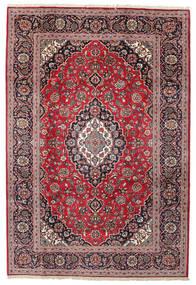 Keshan Tæppe 203X300 Ægte Orientalsk Håndknyttet (Uld, Persien/Iran)