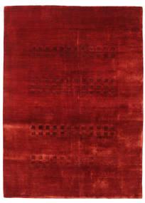 Lori Baft Indisk Tæppe 145X202 Ægte Moderne Håndknyttet (Uld, Indien)