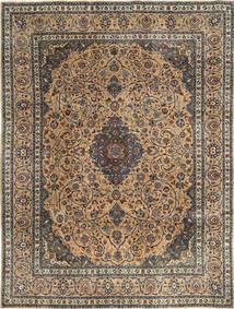 Kashmar Patina Tæppe 255X340 Ægte Orientalsk Håndknyttet Mørkegrå/Lysebrun Stort (Uld, Persien/Iran)