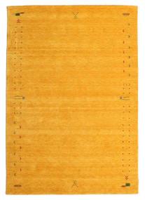 Gabbeh Loom Frame - Gul Tæppe 190X290 Moderne Orange (Uld, Indien)