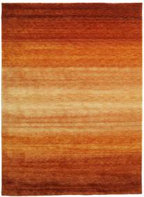 Gabbeh Rainbow - Rust Tæppe 210X290 Moderne Rust/Lysebrun (Uld, Indien)