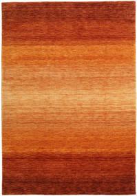Gabbeh Rainbow - Rust Tæppe 160X230 Moderne Orange/Rust (Uld, Indien)