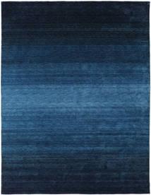 Gabbeh Rainbow - Blå Tæppe 300X400 Moderne Mørkeblå/Blå Stort (Uld, Indien)