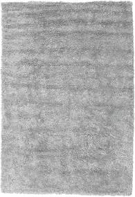 Stick Saggi - Grå Tæppe 160X230 Ægte Moderne Håndknyttet Lysegrå/Mørkebrun (Uld, Indien)