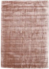 Broadway - Dusty Rose Tæppe 160X230 Moderne Lyserød/Mørkerød ( Indien)