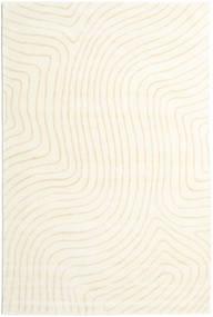 Woodyland - Beige Tæppe 200X300 Moderne Beige/Hvid/Creme (Uld, Indien)