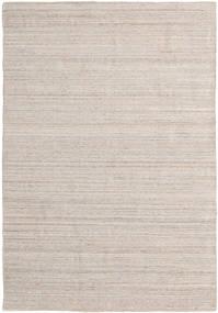 Udendørs Tæppe Petra - Beige_Mix Tæppe 160X230 Ægte Moderne Håndvævet Lysegrå/Hvid/Creme ( Indien)