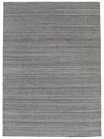 Udendørs Tæppe Petra - Dark_Mix Tæppe 160X230 Ægte Moderne Håndvævet Mørkegrå/Lyseblå ( Indien)