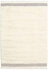 Dixon Tæppe 170X240 Ægte Moderne Håndvævet Beige/Hvid/Creme (Uld, Indien)