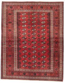 Beluch Patina Tæppe 143X178 Ægte Orientalsk Håndknyttet Mørkerød/Mørkebrun (Uld, Persien/Iran)