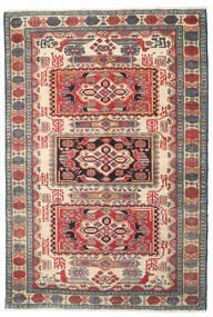 Ardebil Patina Tæppe 105X157 Ægte Orientalsk Håndknyttet Mørkegrå/Brun (Uld, Persien/Iran)