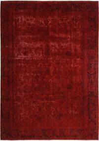 Vintage Heritage Tæppe 288X410 Ægte Moderne Håndknyttet Rød/Rust Stort (Uld, Persien/Iran)