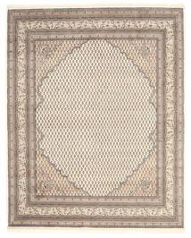 Mir Indisk Tæppe 203X253 Ægte Orientalsk Håndknyttet (Uld, Indien)