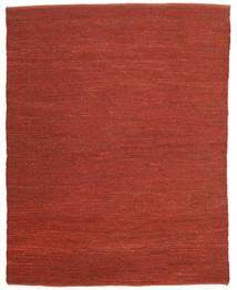 Udendørs Tæppe Soxbo - Rust Tæppe 200X250 Ægte Moderne Håndvævet Mørkerød/Rust (Jutetæppe Indien)