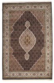 Tabriz Royal Tæppe 159X246 Ægte Orientalsk Håndknyttet ( Indien)