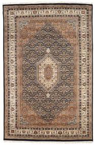 Nain Indisk Tæppe 195X300 Ægte Orientalsk Håndknyttet ( Indien)