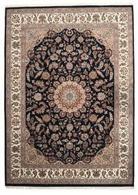 Nain Indisk Tæppe 252X352 Ægte Orientalsk Håndknyttet Stort ( Indien)
