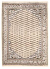 Mir Indisk Tæppe 155X204 Ægte Orientalsk Håndknyttet (Uld, Indien)