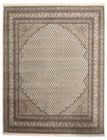 Mir Indisk Tæppe 203X257 Ægte Orientalsk Håndknyttet (Uld, Indien)