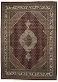 Tabriz Royal Tæppe 305X420 Ægte Orientalsk Håndknyttet Stort ( Indien)