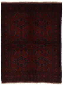 Afghan Khal Mohammadi Tæppe 153X200 Ægte Orientalsk Håndknyttet (Uld, Afghanistan)