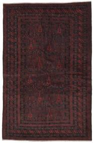 Beluch Tæppe 170X260 Ægte Orientalsk Håndknyttet (Uld, Afghanistan)