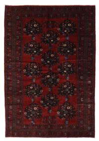 Beluch Tæppe 205X300 Ægte Orientalsk Håndknyttet (Uld, Afghanistan)