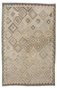 Kelim Afghan Old Style Tæppe 162X250 Ægte Orientalsk Håndvævet (Uld, Afghanistan)