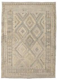 Kelim Afghan Old Style Tæppe 173X234 Ægte Orientalsk Håndvævet (Uld, Afghanistan)