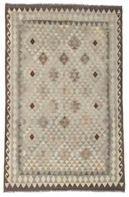 Kelim Afghan Old Style Tæppe 161X252 Ægte Orientalsk Håndvævet (Uld, Afghanistan)