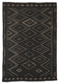 Kelim Afghan Old Style Tæppe 173X249 Ægte Orientalsk Håndvævet (Uld, Afghanistan)