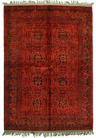 Afghan Khal Mohammadi Tæppe 169X240 Ægte Orientalsk Håndknyttet (Uld, Afghanistan)